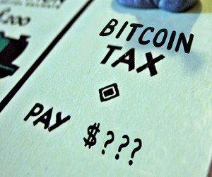 Avoiding taxes on cryptocurrency