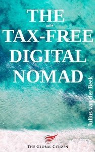 Book on how to Live Tax-Free as a Digital Nomad