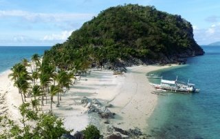 Isla Gigantes